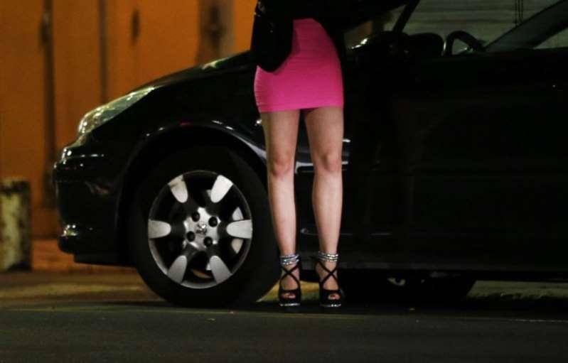 Démantèlement d'un réseau de prostitution bulgare à Strasbourg et Annecy