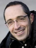 Patrick Mancini doubleur francais