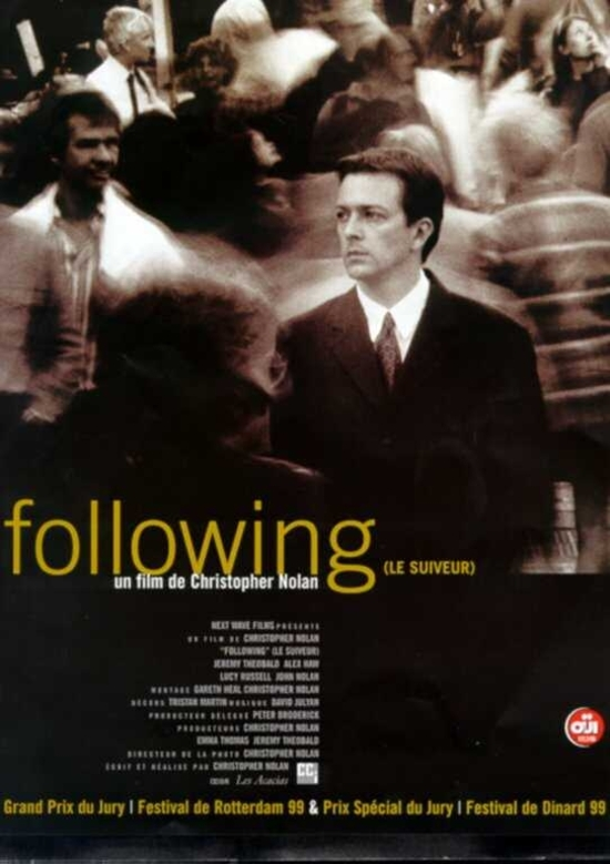following (le suiveur)