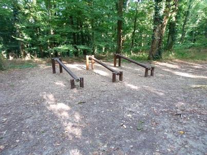 Randonnée du bord du Loir au bois des Gâts - Châteaudun