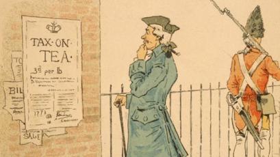 L'Amérique et l'Europe en révolution (des années 1760 à 1804)
