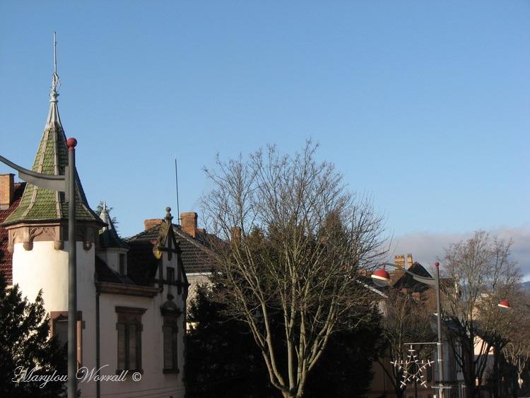 Ciel d'Alsace 350