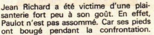 enquête de Jean Richard n°39