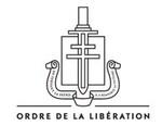* Forces françaises libres. L'insigne de commandeur de la légion d'honneur pour Constant Engels