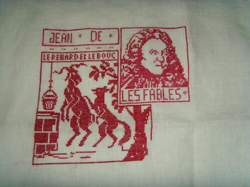 """Les """"Fables"""" de La Fontaine..................."""