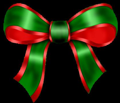 Noeud ,ruban ( de Noël ) 6