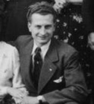 Septembre 1938... Il avait 15 ans et sa vie allait changer ! Brutalement !