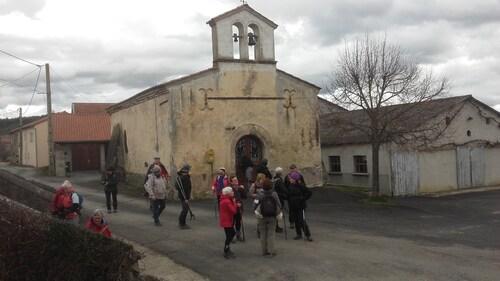 Randonnée à Lamothe (43)Clichés de Christian.05.03.2018