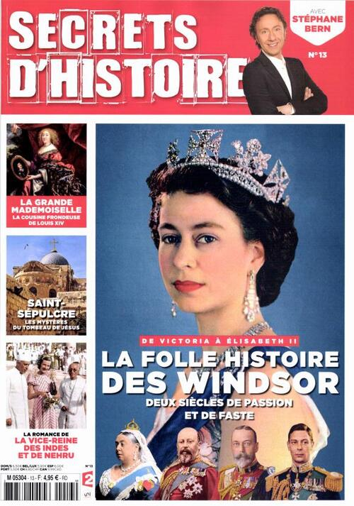 Mildéfis n° 199 - Couverture de magazine