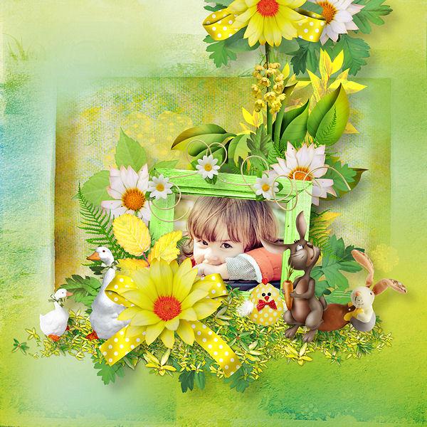 """""""J'ai trouvé dans mon jardin"""" by Kastagnette"""
