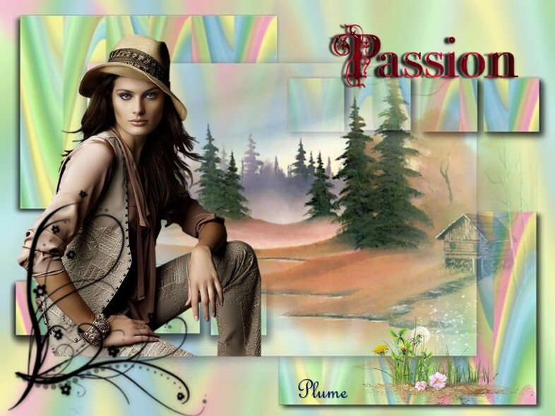 La passion de Judith