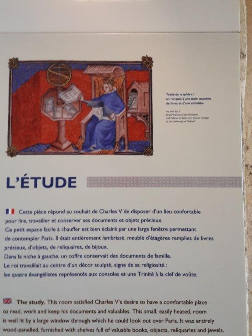 Le château de Vincennes-Suite 1