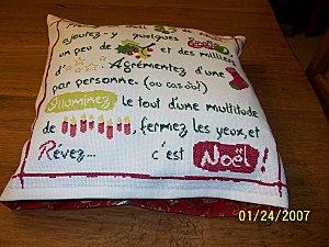 échange de Noël2009 Chaton à ténor 100 0405