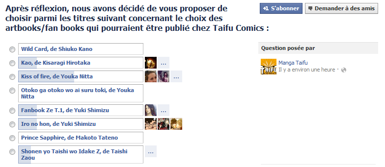 sondage artbooks taifu definitif