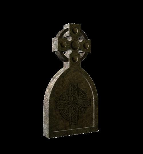 Tube du Net (2016) - Gothique Stèle 13