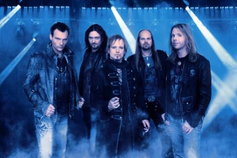 "EDGUY - ""Kings Of Fools - Live In Sao Paulo"""