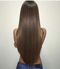Moi et mes cheveux...