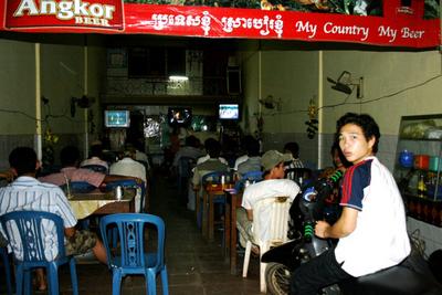 Blog de images-du-pays-des-ours :Images du Pays des Ours (et d'ailleurs ...), Pour suivre il faudrait une oreille supplémentaire - Kratié - Cambodge
