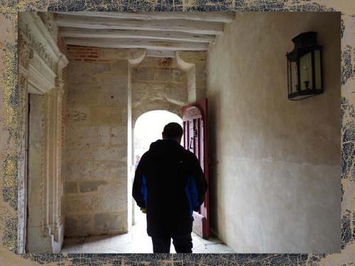 45170 Chateau de Chamerolle