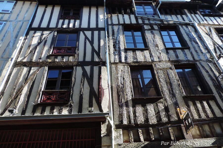 la Mairie de Limoges