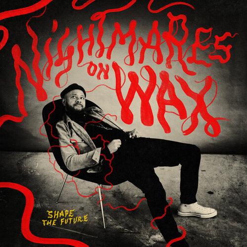 Nightmares on Wax - Shape the Future (2018) [Alternative]