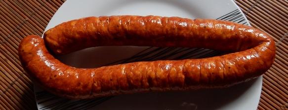 Saucisson de Lyon
