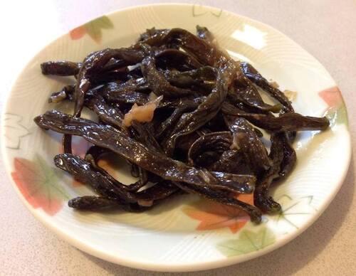 Cá Kho Tộ - Darne de poisson braisée & caramélisée au caramel Núoc Mau