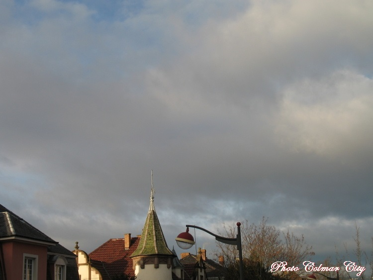 Ciel d'Alsace 195
