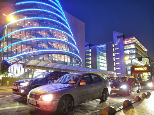 Dublin February 2014 - Formation linguistique pour le maître de CM1 CM2