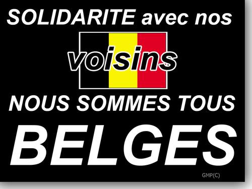 Solidarité Belgique