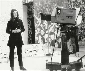 26 avril 1967 / TILT - MAJ 22/04