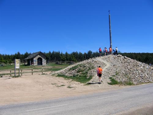 Camino Francès - Murias de Rechivaldo - El Acebo