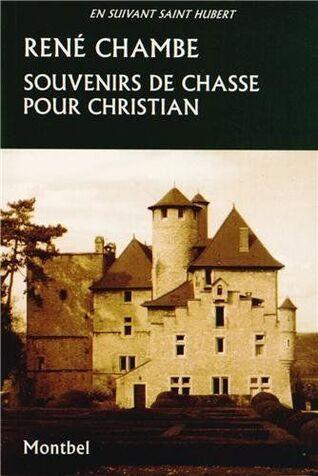 René Chambe : Le cor de M. de Boismorand