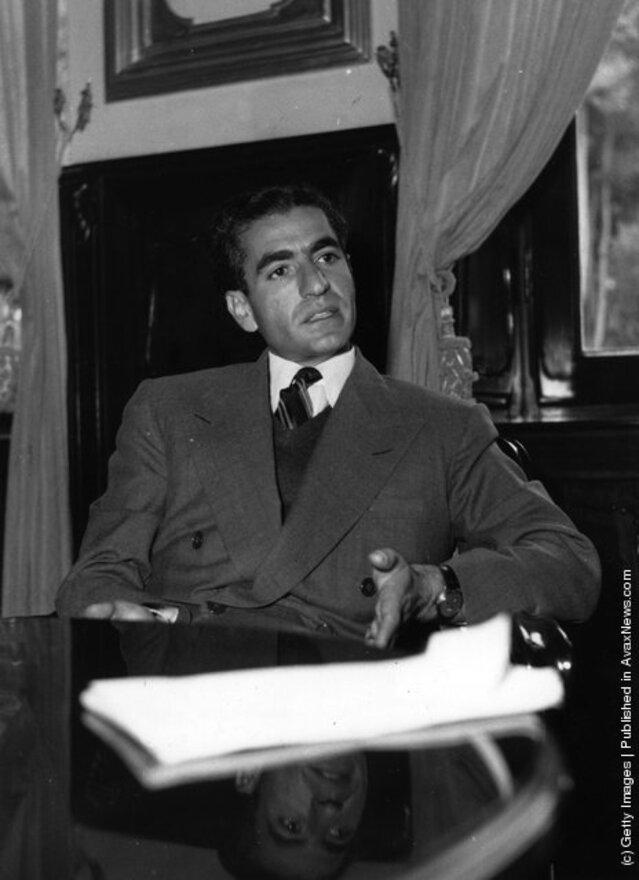 Photos Anciennes: Iran - 1950 - 1955 - Partie 2