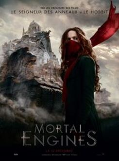 Mortal Engines (film, 2018)