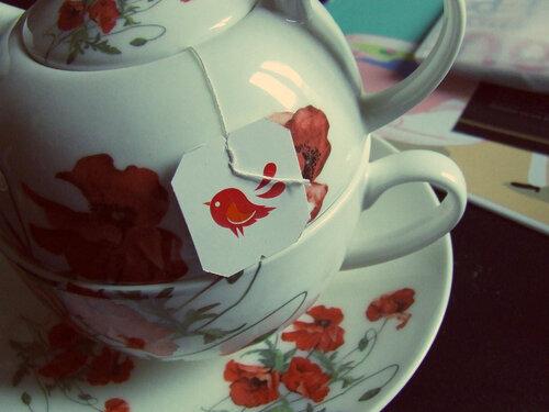 La thé box de Février