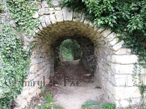 Le Mont Aimée, un lieu chargé d'histoire.