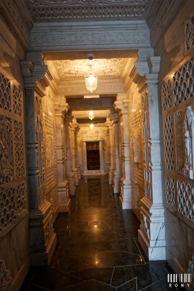Pairi Daiza - Le temples des fleurs
