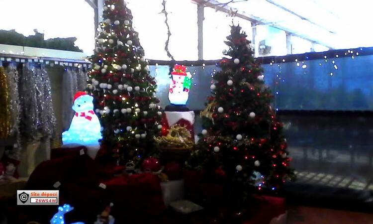 un petit air de Noël