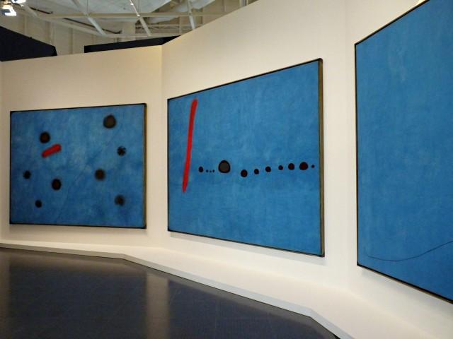 Centre Pompidou Metz Bleus Miro 4 mp13 2010