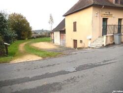 Rilhac-Lastours  XVIIe son château…....MMXV,elle a son sentier de randonnée « la citoyenne »2/2