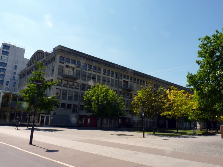 Université Paris-Diderot