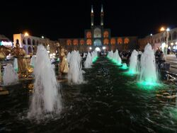 26 - Iran : Yazd 4