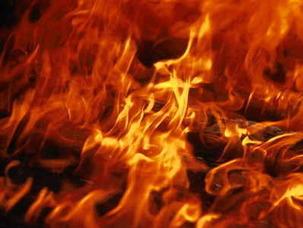 Le baptême de feu: comment l'interpréter