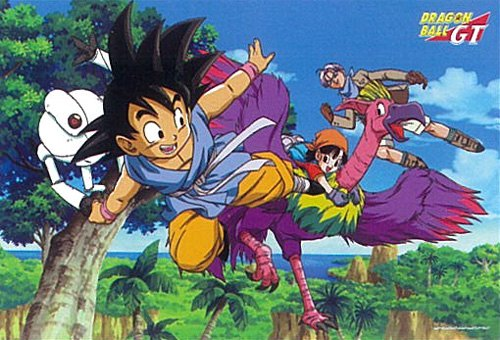 Generique de Film Dragonball Z
