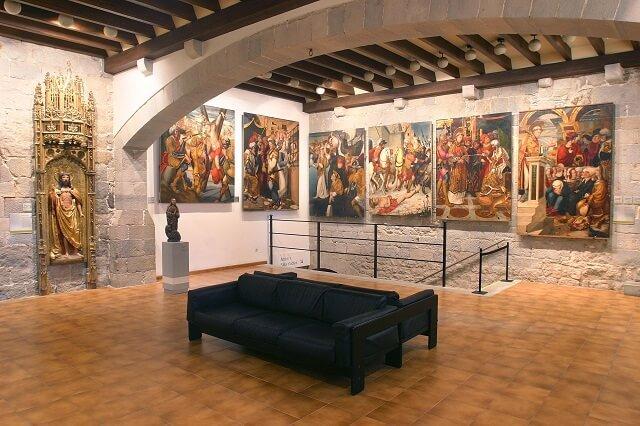 Musée d'art Gérone