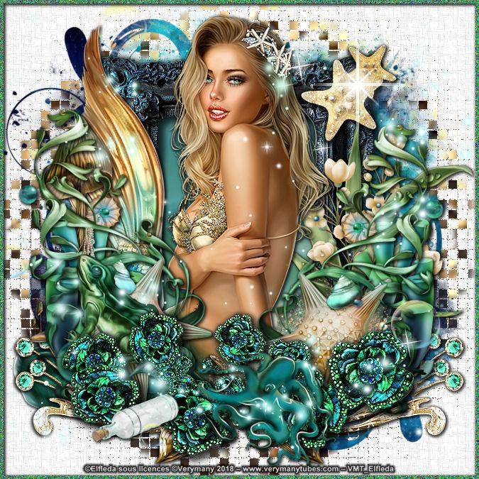 46 Jewel of the Sea