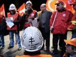 ArcelorMittal : pique-nique géant à Paris et mobilisation d'artistes