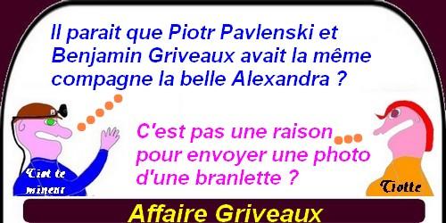 Courage parisiensMacron vous envoie le soldat BUZYN !