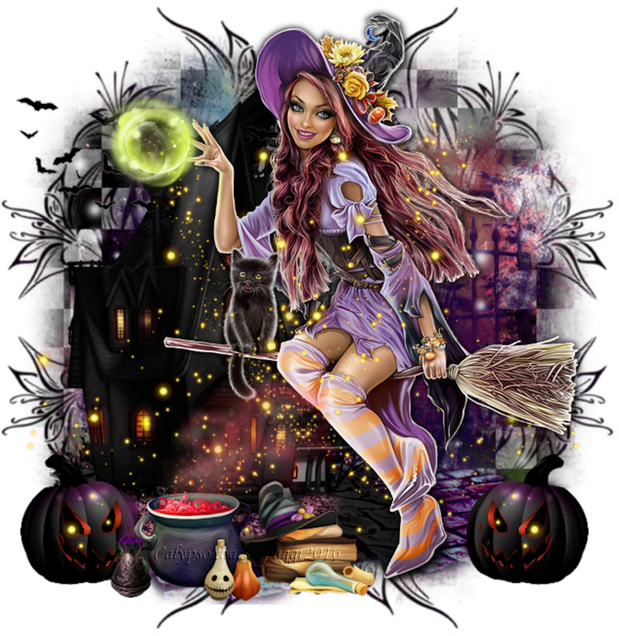 Witch Susan